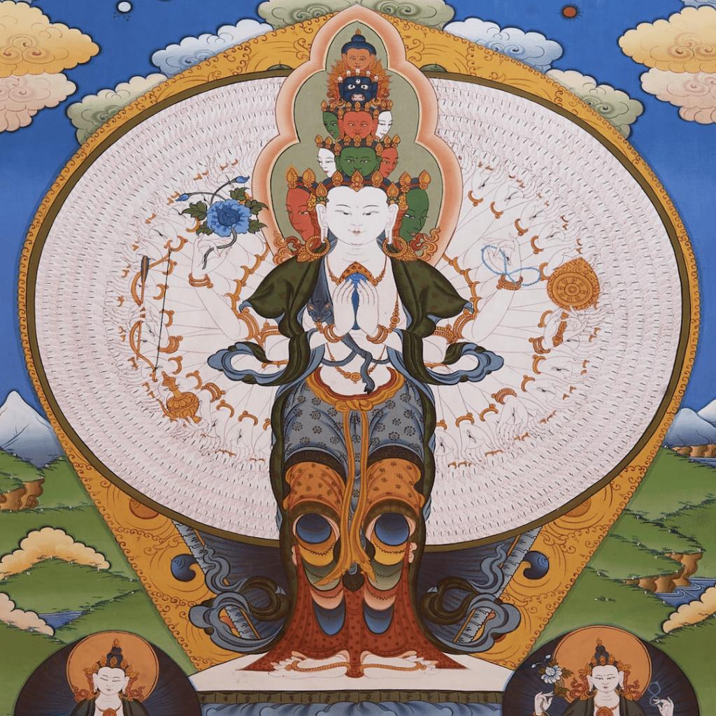 Arta asiatica