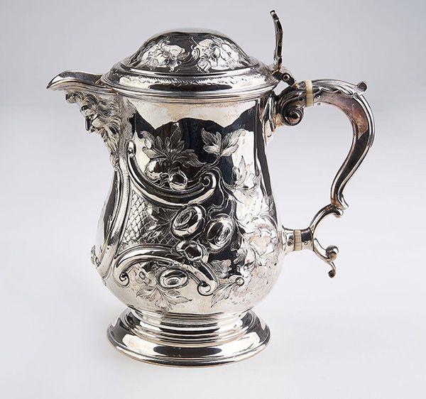 obiecte din argint masiv, piese de arta si decorative, unicat,